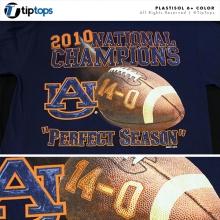 Auburn National Champions