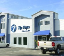 TipTops Building