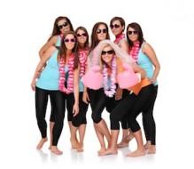 Bachelorette Custom Shirts