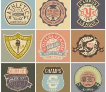 Tip Tops Web Store Logos