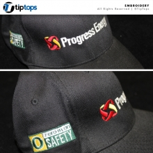 Progress Energy Hat
