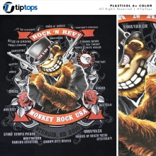 Monkey Rock - Sturgis