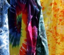 Tip Tops Tie Dye